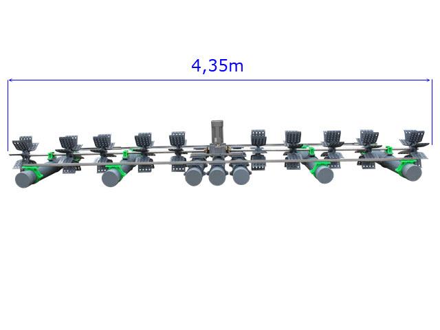 Máy quạt nước 2Lúa 3N-A104